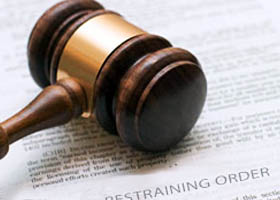 hernando county florida restraining order lawyer