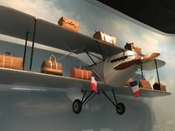 Sacs aviation