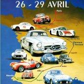 Tour Auto 1995