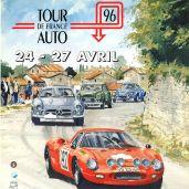 Tour Auto 1996