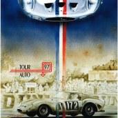 Tour Auto 1997