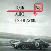 Tour Auto 1998