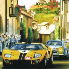 Tour Auto 2002