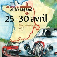 Tour Auto 2005
