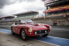 Artcurial Ferrari