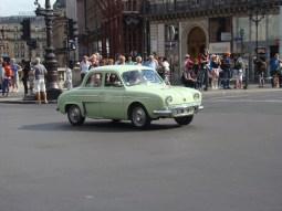 Renault Dauphine