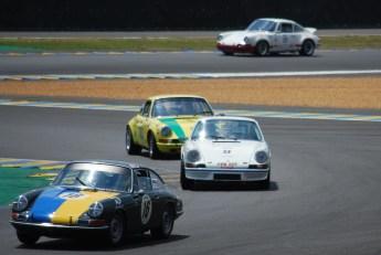 Porsche Classic Race Le Mans (10)