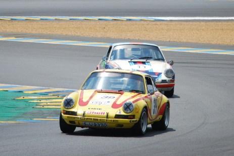 Porsche Classic Race Le Mans (11)
