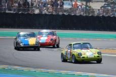 Porsche Classic Race Le Mans (14)