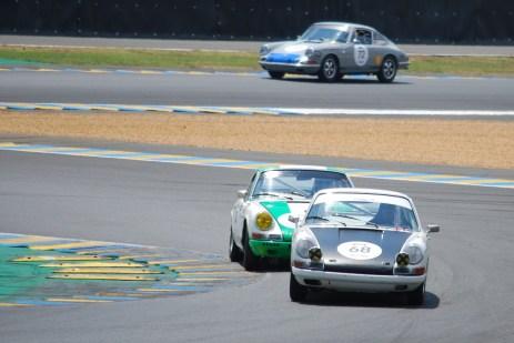 Porsche Classic Race Le Mans (18)