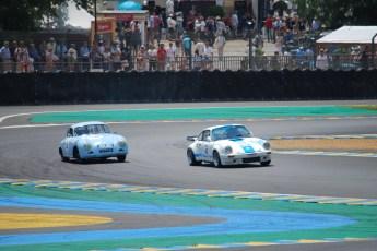 Porsche Classic Race Le Mans (19)