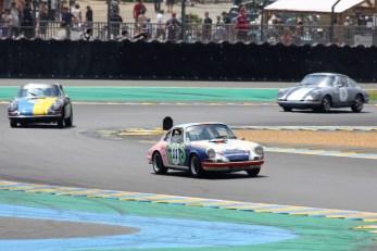 Porsche Classic Race Le Mans (20)