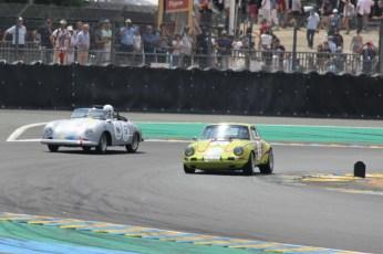 Porsche Classic Race Le Mans (21)