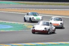Porsche Classic Race Le Mans (24)