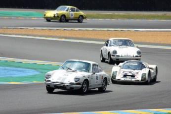 Porsche Classic Race Le Mans (30)