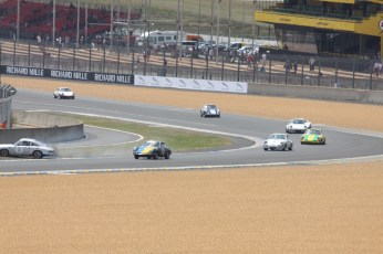 Porsche Classic Race Le Mans (41)