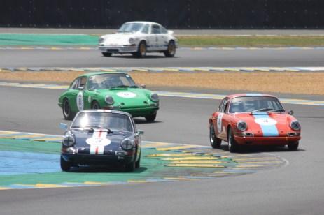 Porsche Classic Race Le Mans (42)