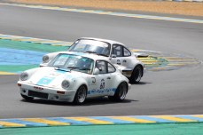 Porsche Classic Race Le Mans (46)