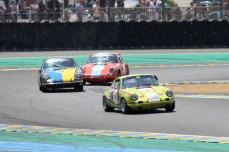 Porsche Classic Race Le Mans (54)