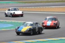 Porsche Classic Race Le Mans (55)