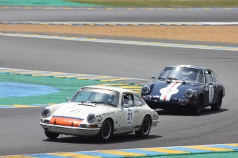 Porsche Classic Race Le Mans (58)