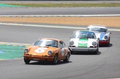 Porsche Classic Race Le Mans (61)