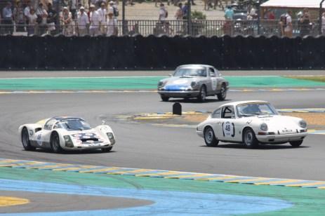 Porsche Classic Race Le Mans (66)