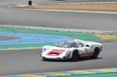 Porsche Classic Race Le Mans (69)