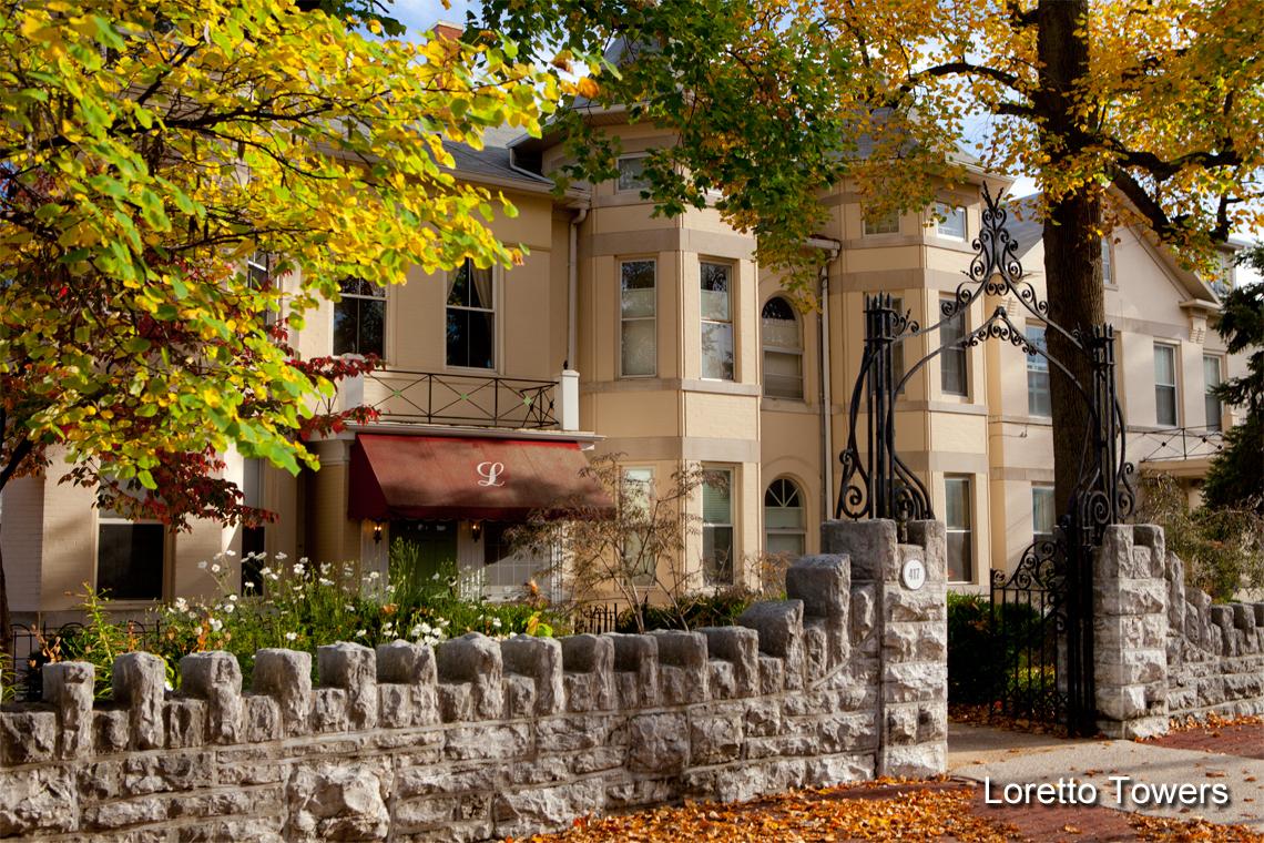 Housing & Senior Homes