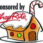 Shoprite Gingerbread house