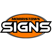 Morristown Signs