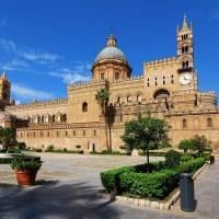 In giro per Palermo, capitale della cultura italiana 2018