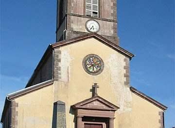 Restauration du beffroi de l'église