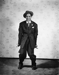 Youth in Zoot Suit
