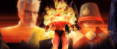 MKWarehouse Mortal Kombat Deception Blaze