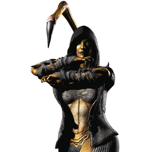 Mkwarehouse Mortal Kombat Mobile D Vorah