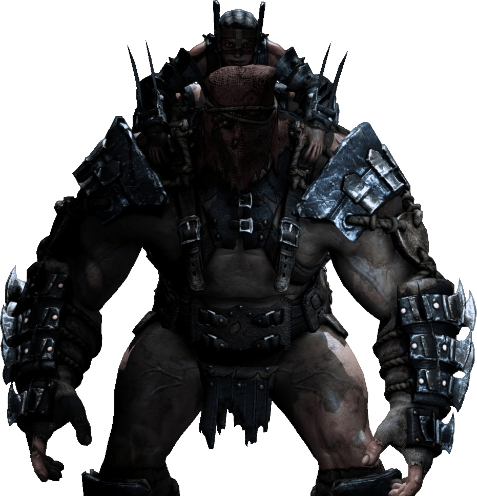MKWarehouse Mortal Kombat X FerraTorr