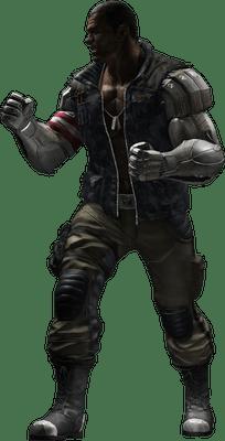 MKWarehouse Mortal Kombat X Jax