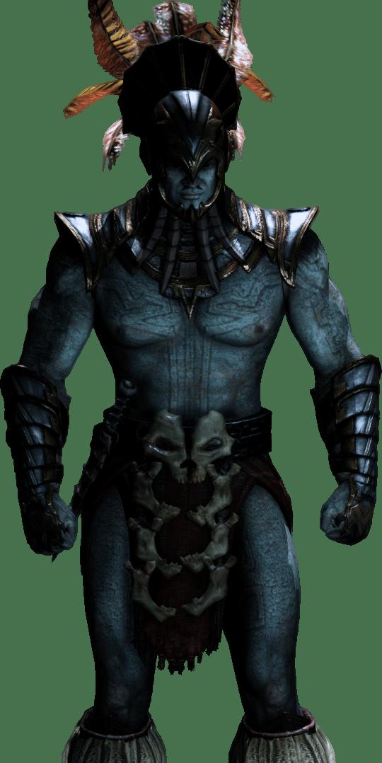 MKWarehouse Mortal Kombat X Kotal Kahn