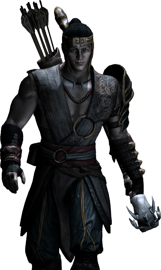 MKWarehouse Mortal Kombat X Kung Jin