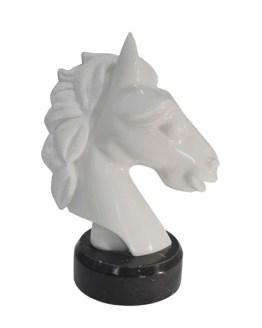 caballo de mármol