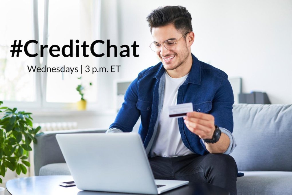 #CreditChat con Experian