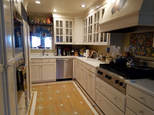 My Seattle Kitchen Remodel Selecting Countertops - Kitchen countertops seattle