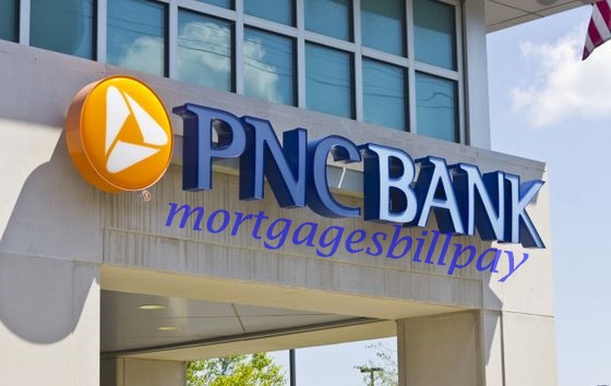 PNC Mortgage Loan Payment