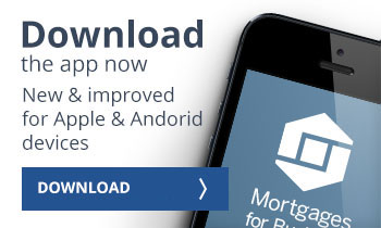 Mortgage finder