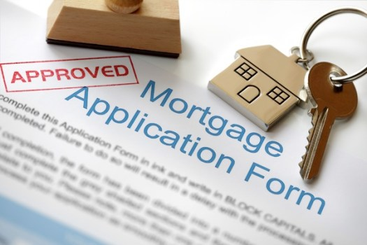 uniform home loan application
