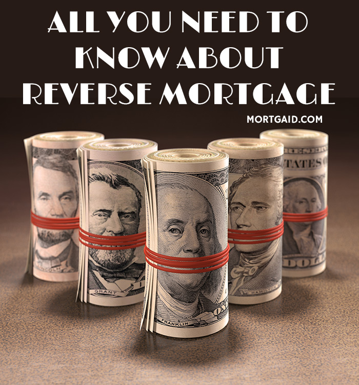 learn about reverse mortgage
