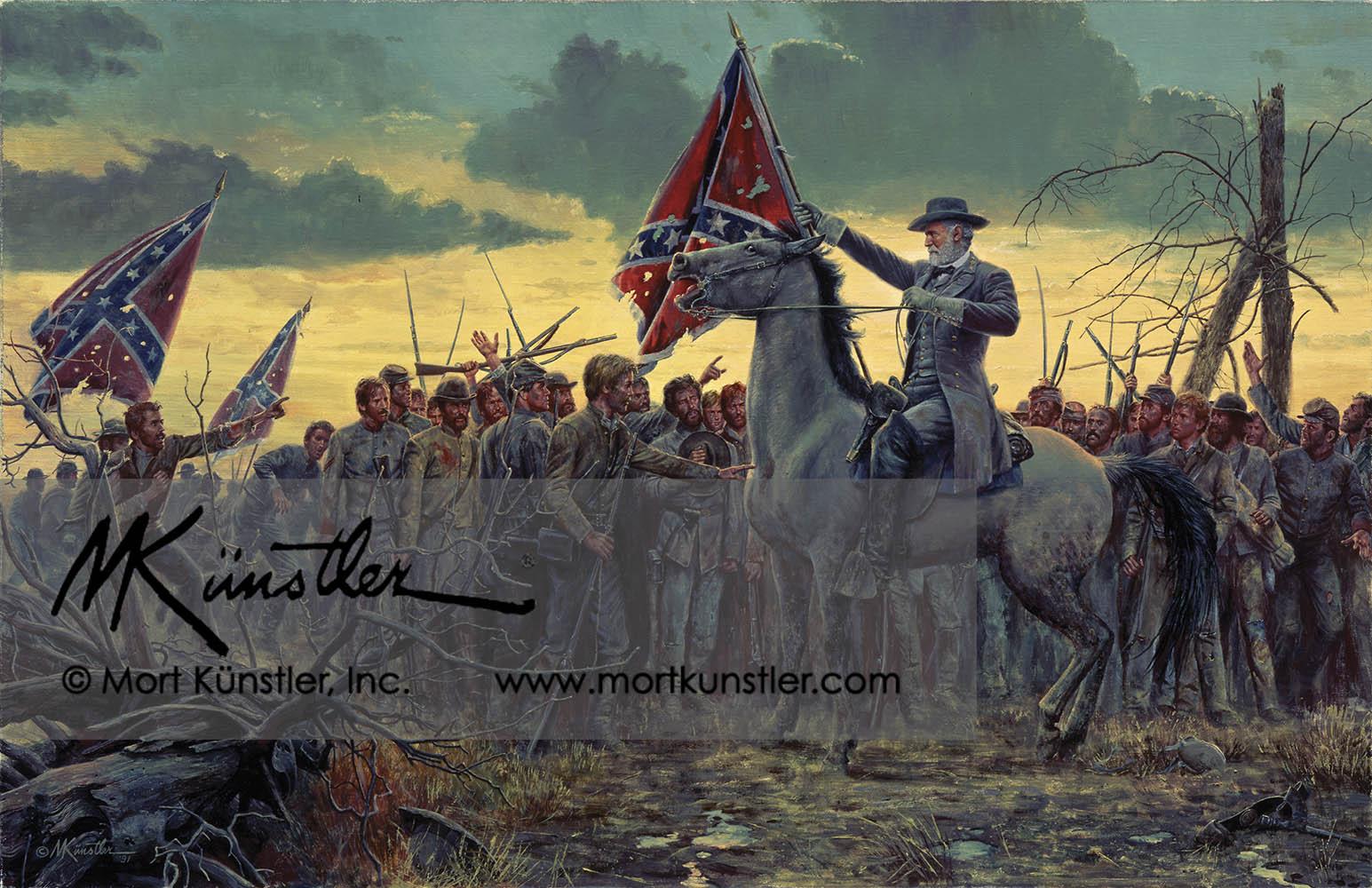 civil war lost cause essay