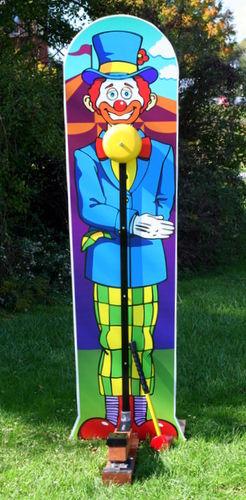Clown Bell Ringer