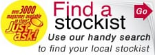 Find a stockist